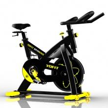 英迪菲健身车650