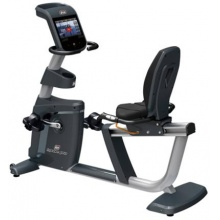 BOB体育网站RR900豪华卧式健身车