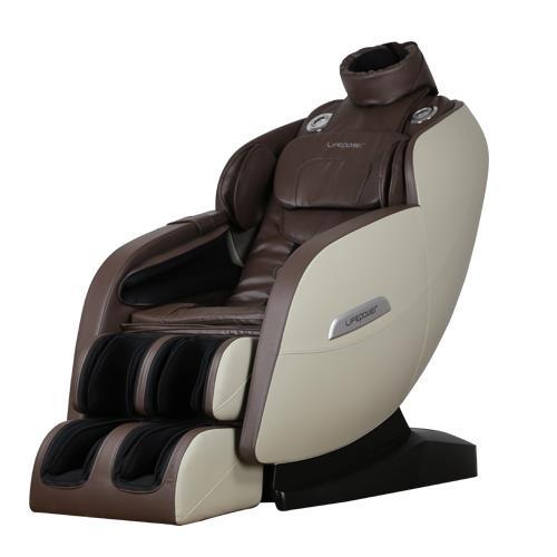 生命动力按摩椅LP-5000S