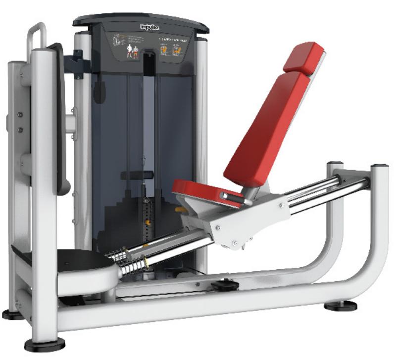 英派斯IT-9510坐式肌肉训练器